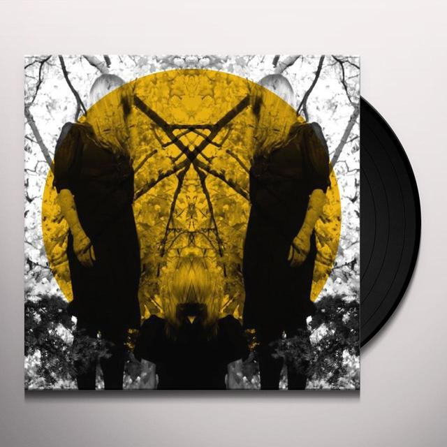 Austra FEEL IT BREAK Vinyl Record - MP3 Download Included