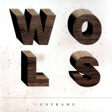 Wols UNFRAME Vinyl Record