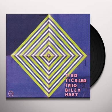 Tied & Billy Tickled Trio / Hart PLACE DEMON Vinyl Record