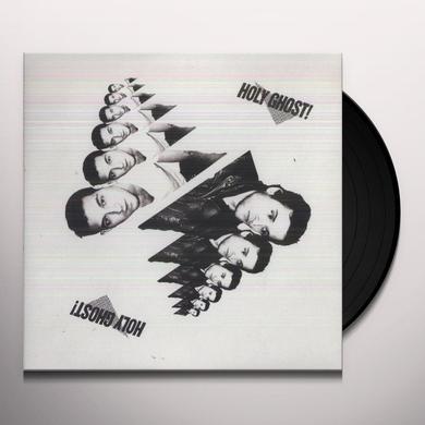 HOLY GHOST Vinyl Record