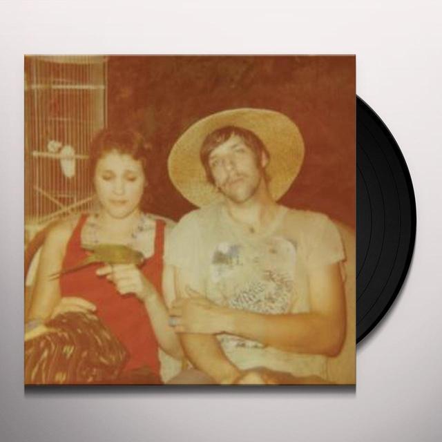 Ryan Garbes SWEET HASSLE Vinyl Record