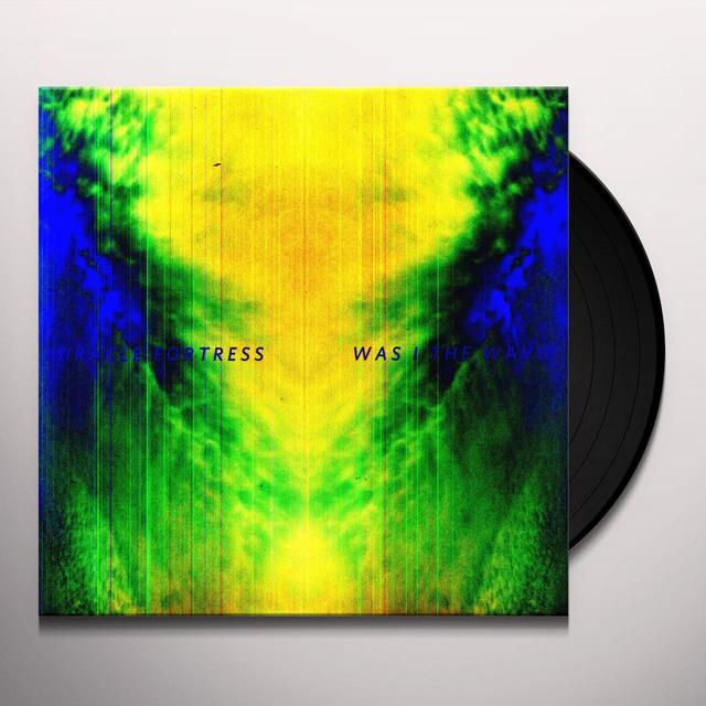 Miracle Fortress WAS I THE WAVE Vinyl Record