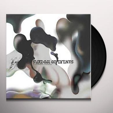 Alexander Rishaug SHADOW OF EVENTS Vinyl Record