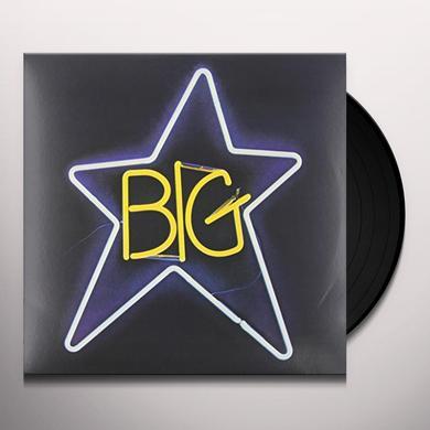 Big Star #1 RECORD Vinyl Record