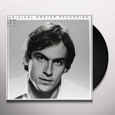 James Taylor JT Vinyl Record
