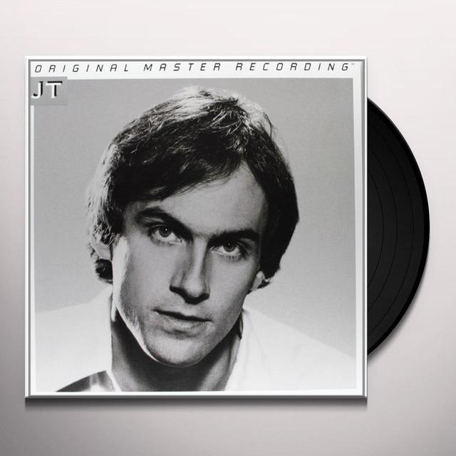 James Taylor JT Vinyl Record