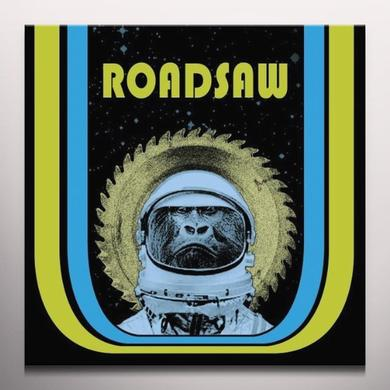 ROADSAW Vinyl Record - Colored Vinyl, 180 Gram Pressing