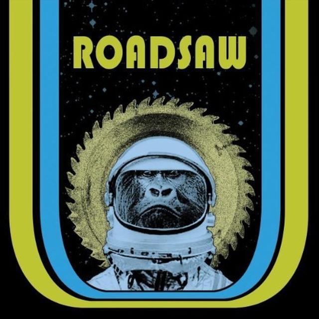 ROADSAW Vinyl Record - Colored Vinyl, 180 Gram Pressing