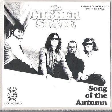 Higher State SONG OF THE AUTUMN / PRECIOUS RINGS AND STONES Vinyl Record