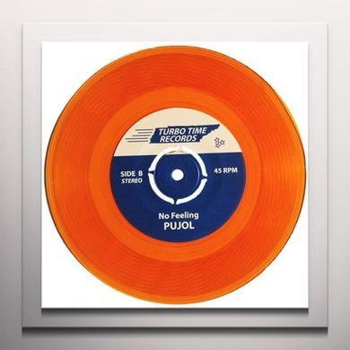 Pujol MAYDAY Vinyl Record - Colored Vinyl