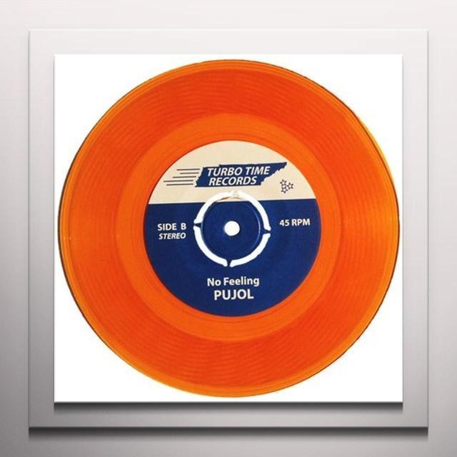 Pujol MAYDAY Vinyl Record