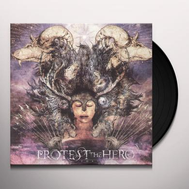 Protest The Hero FORTRESS Vinyl Record