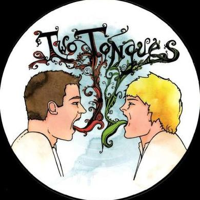 TWO TONGUES Vinyl Record