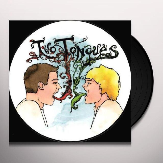 TWO TONGUES Vinyl Record