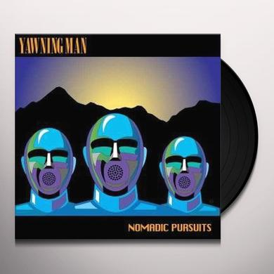 Yawning Man NOMADIC PURSUITS Vinyl Record