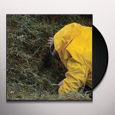 Mollono.Bass MY HIDDEN PLAYGROUND 3 (EP) Vinyl Record