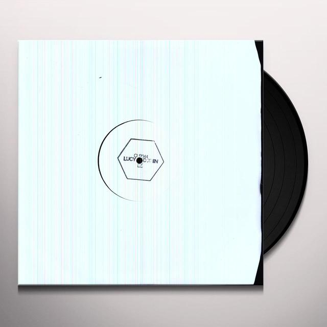 Lucy & Xhin LX2/LX3 Vinyl Record
