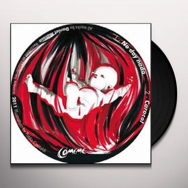 Daniel Maloso HIJOS DE JOSE (EP) Vinyl Record