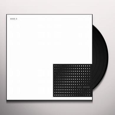 ECHOCORD JUBILEE COMP 3 / VARIOUS (EP) Vinyl Record