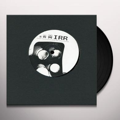 Von Spar SOAREX Vinyl Record