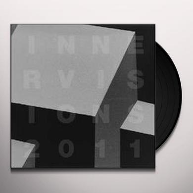 Lil Tony ANTONS GROOVE Vinyl Record