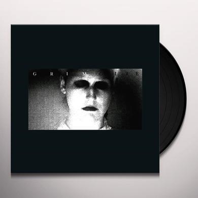 KRENG GRIMOIRE Vinyl Record