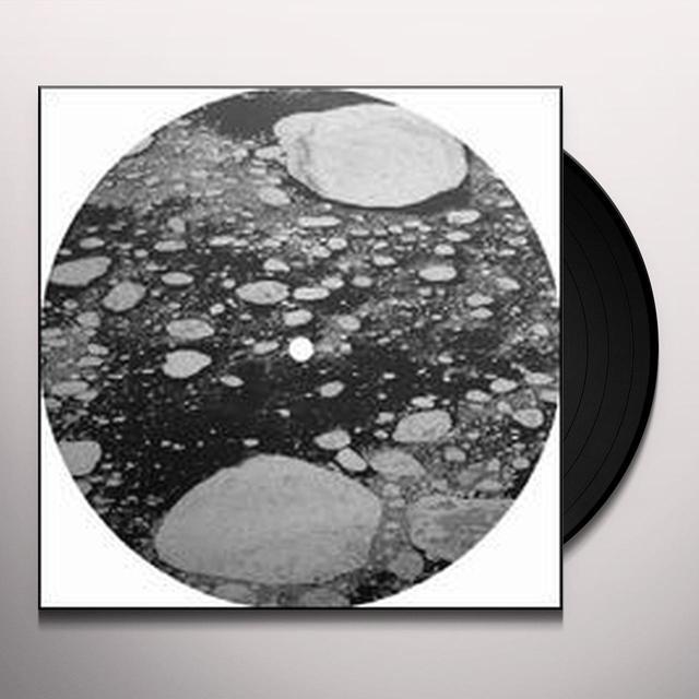 Goldfish Und Der Dulz POOL Vinyl Record
