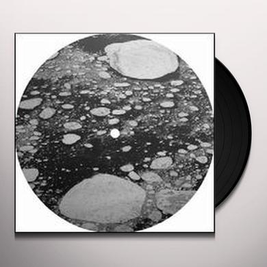 Goldfish Und Der Dulz POOL (EP) Vinyl Record