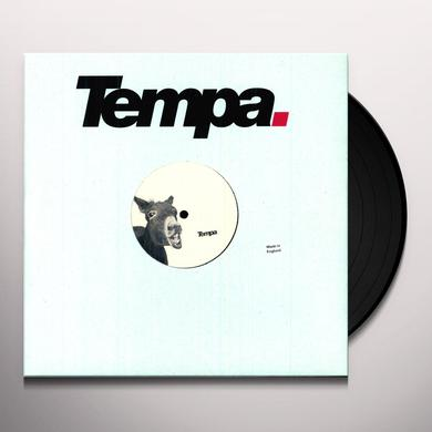 Coki / Digital Mystikz BOOMBA / CARBON ALIENS Vinyl Record