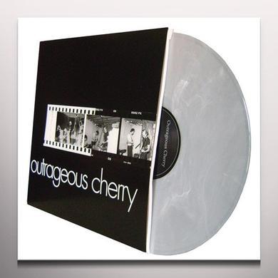 OUTRAGEOUS CHERRY Vinyl Record - Clear Vinyl