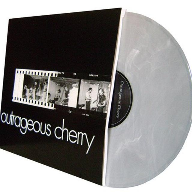 OUTRAGEOUS CHERRY Vinyl Record