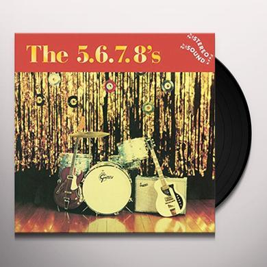 5678'S Vinyl Record