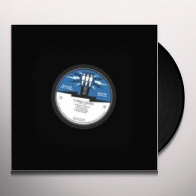 Pujol THIRD MAN LIVE 05-21-2010 Vinyl Record