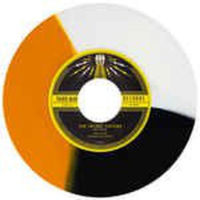Secret Sisters BIG RIVER / WABASH CANNONBALL Vinyl Record