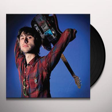 Pujol BLACK RABBIT / TOO SAFE Vinyl Record