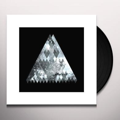 Hyetal BROADCAST Vinyl Record