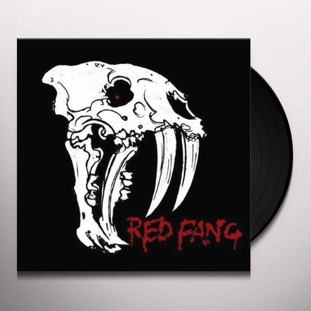 RED FANG Vinyl Record