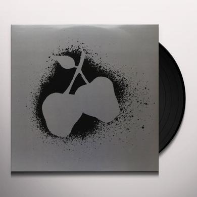 SILVER APPLES Vinyl Record