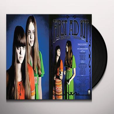 First Aid Kit UNIVERSAL SOLDIER / IT HURTS ME TOO Vinyl Record