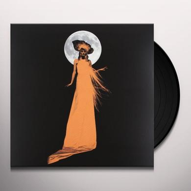 Karen Elson GHOST WHO WALKS Vinyl Record