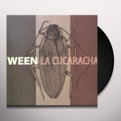 Ween LA CUCARACHA Vinyl Record - 180 Gram Pressing