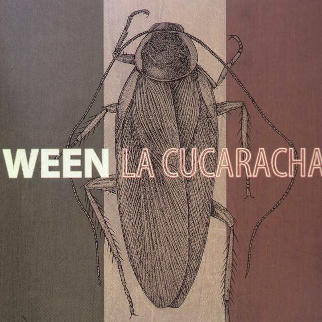 Ween LA CUCARACHA Vinyl Record