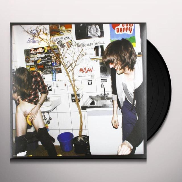 Action Beat BEATINGS Vinyl Record