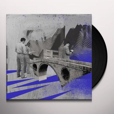 The Notwist STURM Vinyl Record - w/CD