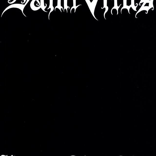 Saint Vitus HEAVIER THAN THOU Vinyl Record