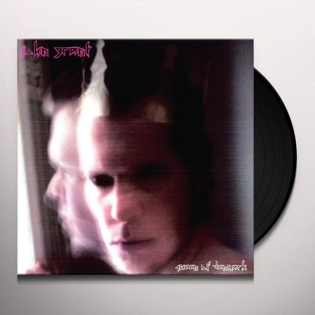 John Grant QUEEN OF DENMARK Vinyl Record - Digital Download Included