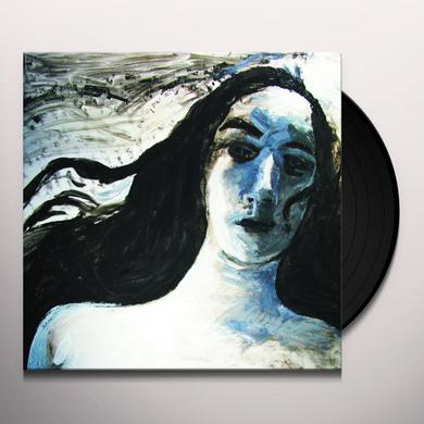Moaners NOCTURNAL Vinyl Record