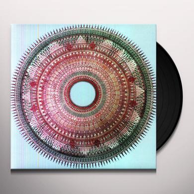 Tiago Sousa WALDEN PONDS MONK Vinyl Record