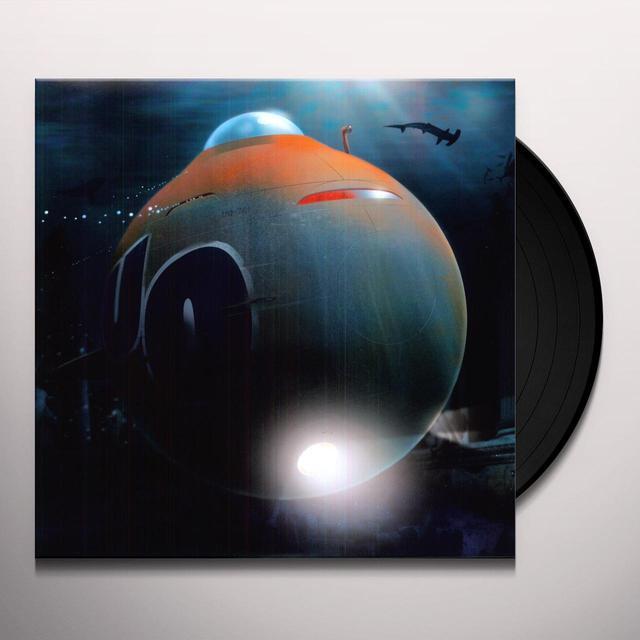 Urge Overkill ROCK&ROLL SUBMARINE Vinyl Record