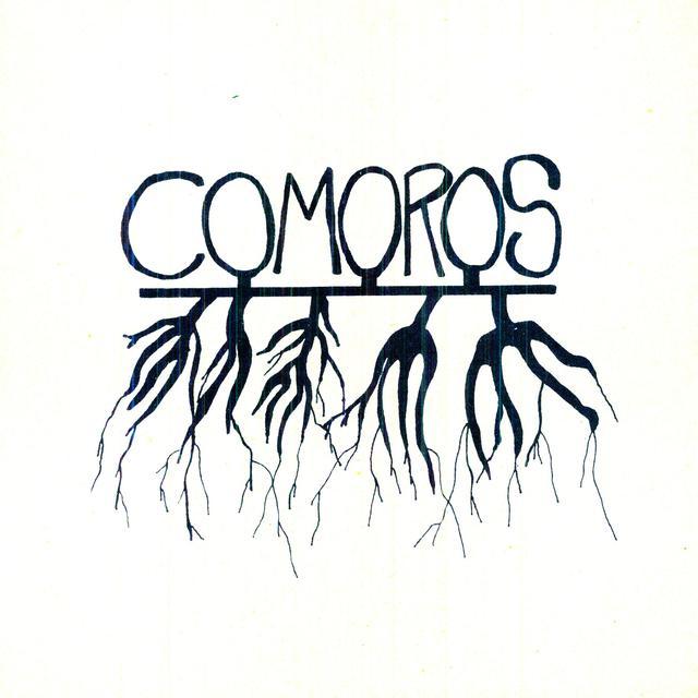 COMOROS Vinyl Record
